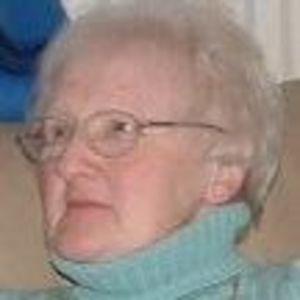 Margaret Jane Coons