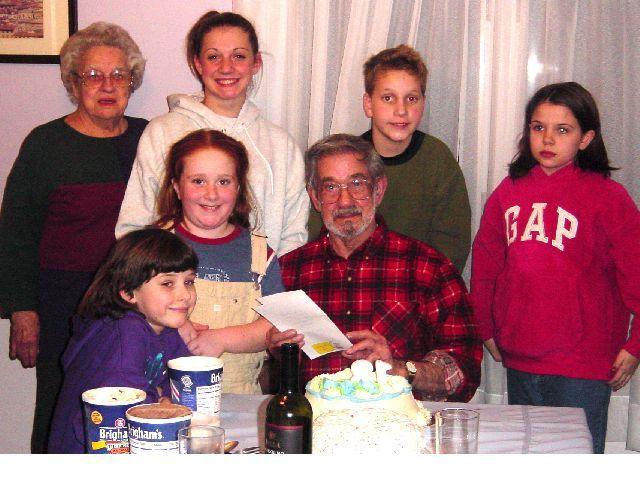 michael biondo obituary