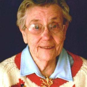 Donna Alice Kerr