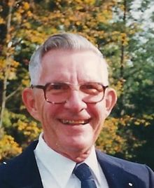 William  C. Netolicky, Sr.