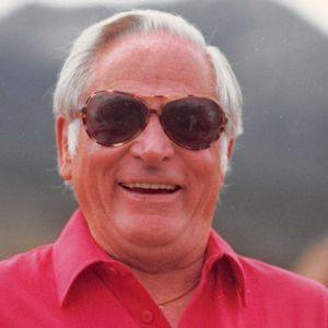 Edward  F.  Brown Obituary Photo