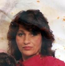 Sarah A. Smith obituary photo