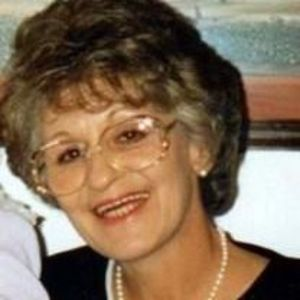 Sandra Dean Jones
