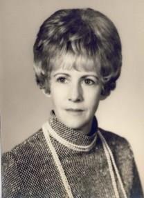 Linnie I. Lumpkin obituary photo
