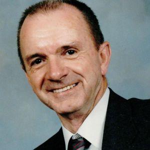 Mr. Noah Mitchell Parris Obituary Photo