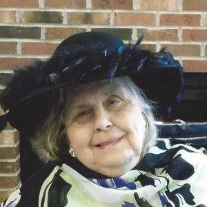 Margaret June Elser