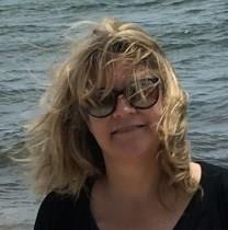 Connie Marie Wood obituary photo