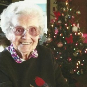 Lauretta (Cole) Buddelmann Obituary Photo
