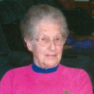 Aurelia C.  Sundermann Obituary Photo