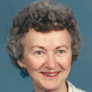 Marion T. Schulzetenberg Obituary Photo