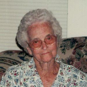 Donnie Mae Johnson