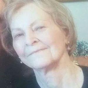 Marjorie E. Stewart