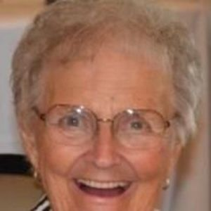 Elizabeth Ann Litherland