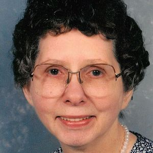 Sara Gwendalyn Elliott Hill Obituary Photo