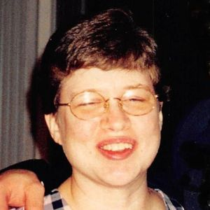 Kathy Jean McSwain Obituary Photo