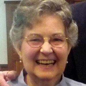 Mildred B. Rowe