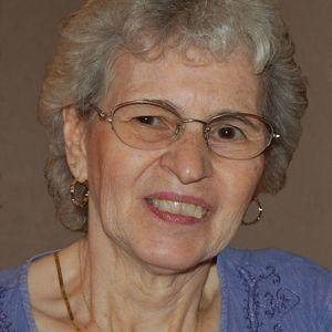 Elsie M. Mitchell