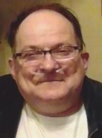 Dennis Ervin Kaut obituary photo