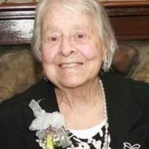Hazel S. Price