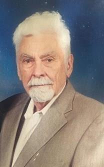 Willis Hunley Wisecarver obituary photo