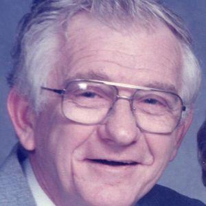 Alfred D. Brooks Obituary Photo