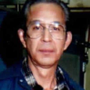 Jesse  S. Perez Obituary Photo
