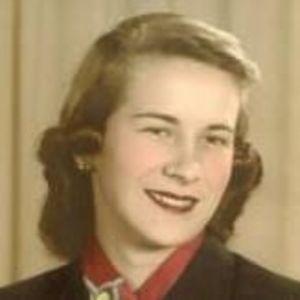 Marilyn Joyce Lyles