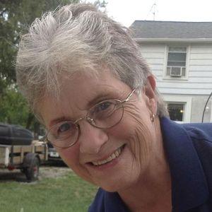Carol Jean Hand Obituary Photo