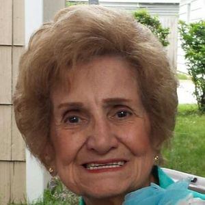Josephine B. DiNatale Obituary Photo