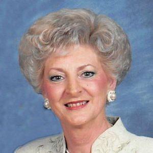 Phyllis Pfeifer Goodman Obituary Photo