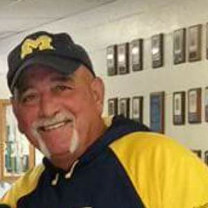 Donald Carmody Obituary Photo
