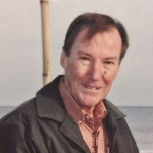 Edward T. Dever