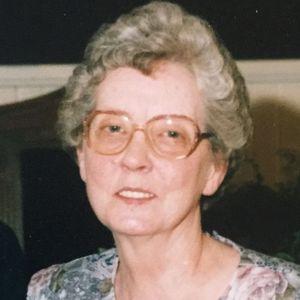Irma Waddell Johnson Obituary Photo