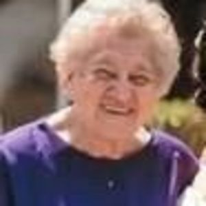 Dorothy Theresa Nelson