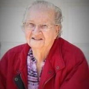 Velma Arlene Dickey