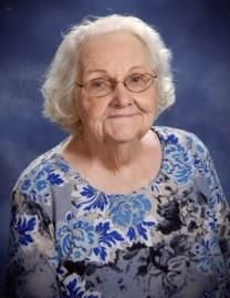 Billie Marie Dierlam obituary photo