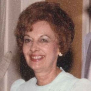 Bettie Lorene Hermison