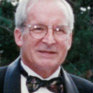 Gilman A. Fournier