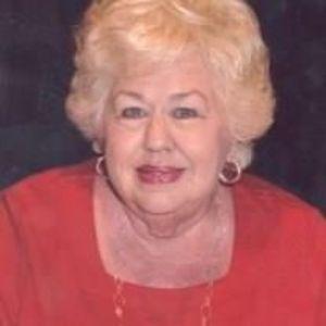Linda Burke Robertson