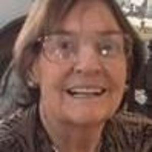 Shirley Mae Mitchell