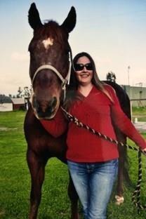 Keri Marie Rau obituary photo