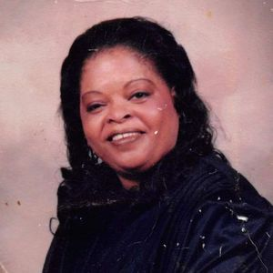 Doris  E.  Gray Obituary Photo