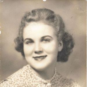 Mary Helen Bustabade Obituary Photo