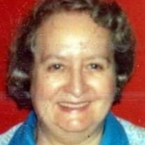 Alma R. Gendron