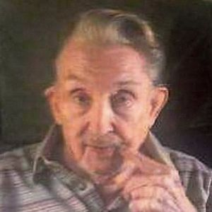 Paul Robert Hance Obituary Photo