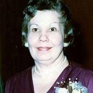 Doris May Drummond