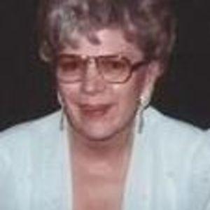 Alma M. Miller