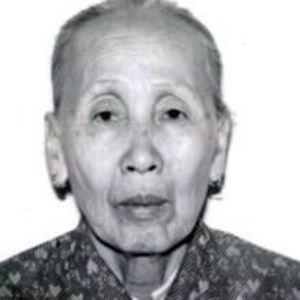 Mui Fong Au