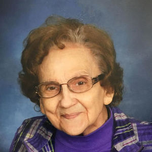 Florence E. Knievel Obituary Photo