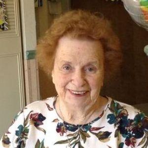 Dorothy M. (Johnson) Flint